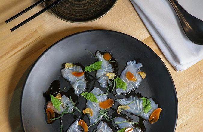 Bakuto NY Restaurant Image 1
