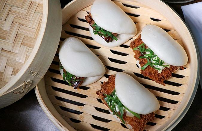 Bakuto NY Restaurant Image 16