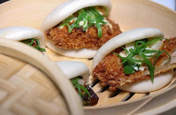 Bakuto NY Restaurant Image 12