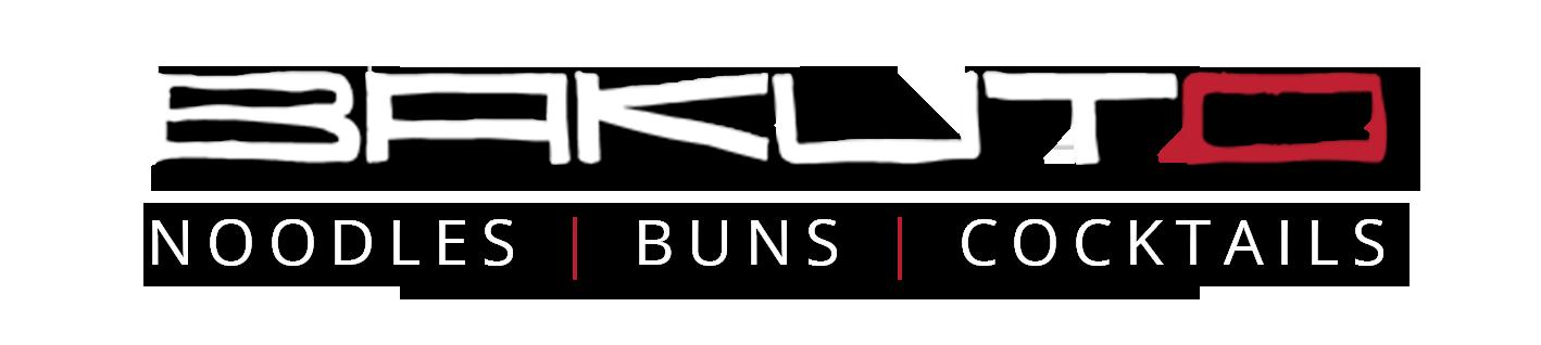 Bakuto Logo