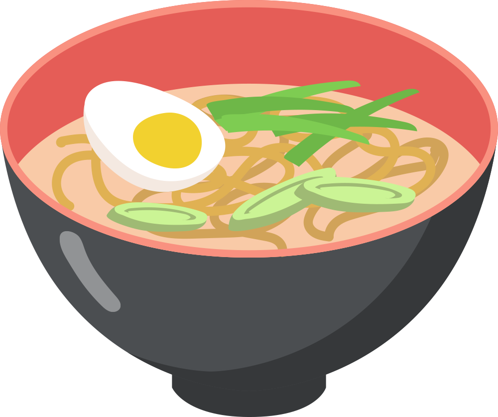 NOODLES & RICE ICON