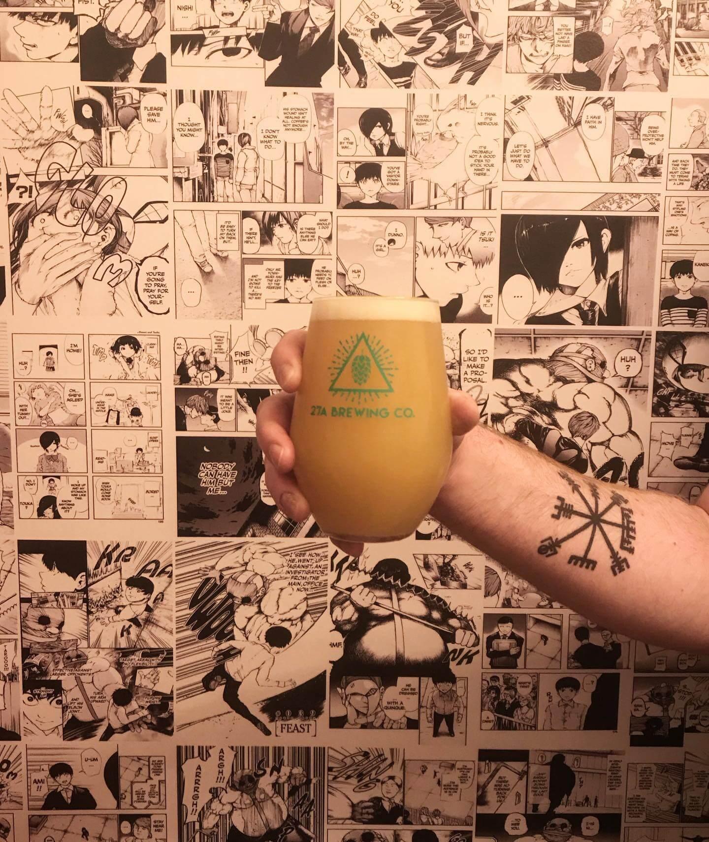 Bakuto Lindenhurst Beers