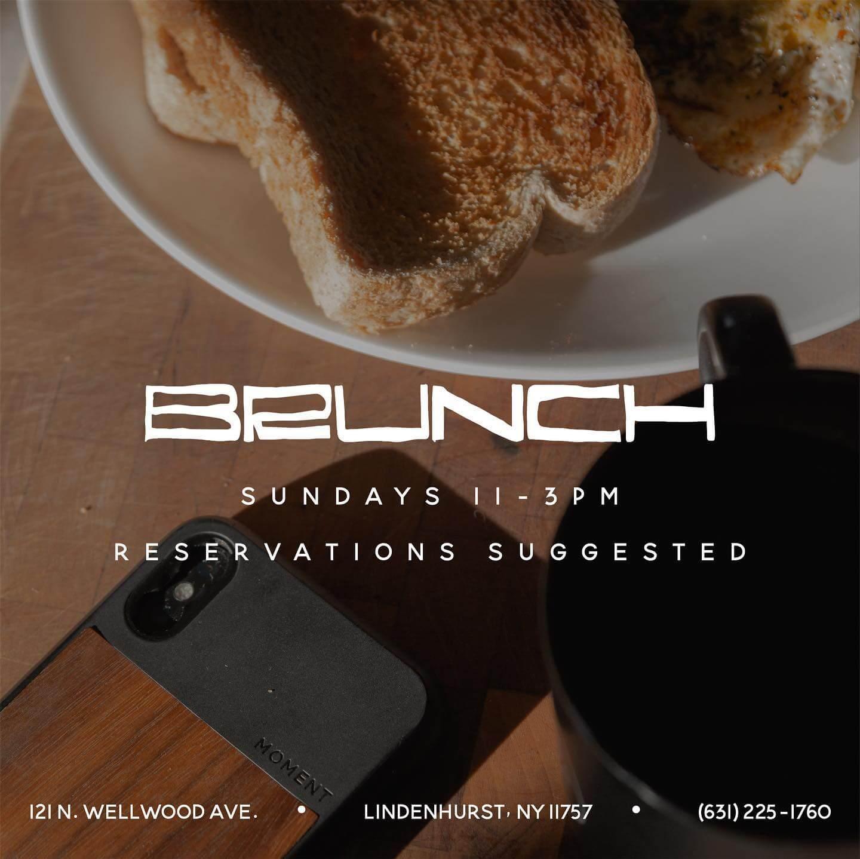 Bakuto Best Brunch Long Island NY